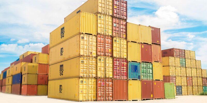 Obtener número EORI para importación y exportación